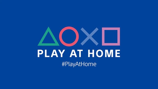 Sony Play at Home Event includes 104 day Funimation trial