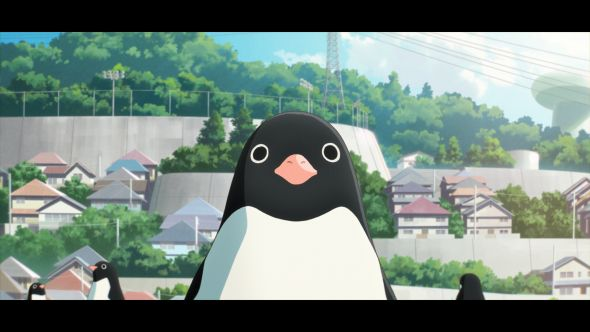 Penguin Highway (Theatrical Screening)