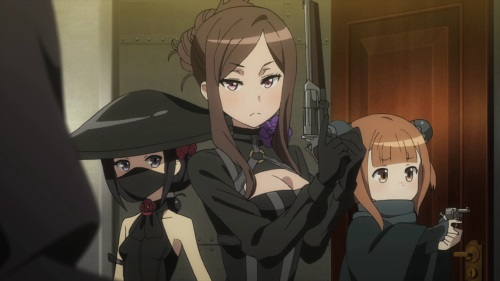 Princess Principal Collection