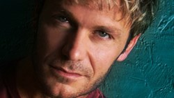 Vic Mignogna MCM Scotland 2018 interview